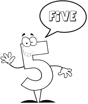 "Laboratorio di inglese ""Give me five"""