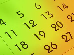 Calendario Scolastico 2011-2012