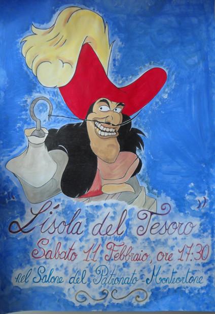 Invito Carnevale 2012