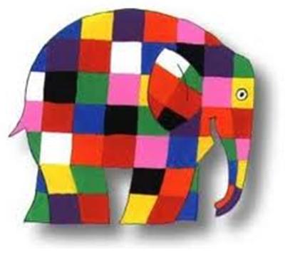 Elmer elefantino