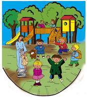 Logo Scuola Materna