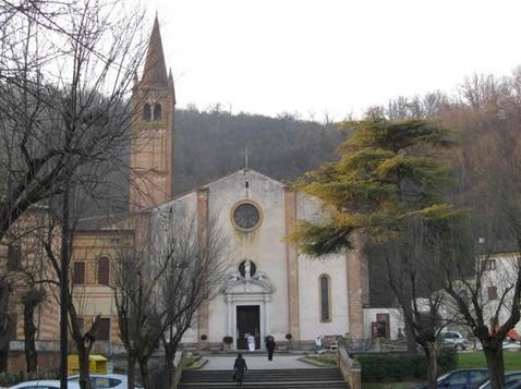 Santuario della Madonna della Salute