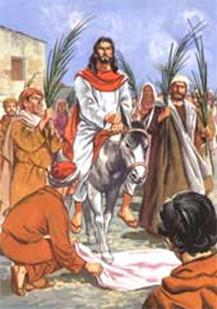 Osanna al Figlio di Davide