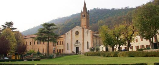 Santuario Madonna Salute